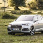 Prueba Audi Q7 3.0 TDI 272 CV