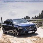 Prueba Renault Talisman Sport Tourer