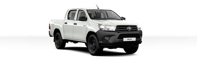Toyota Hilux GX