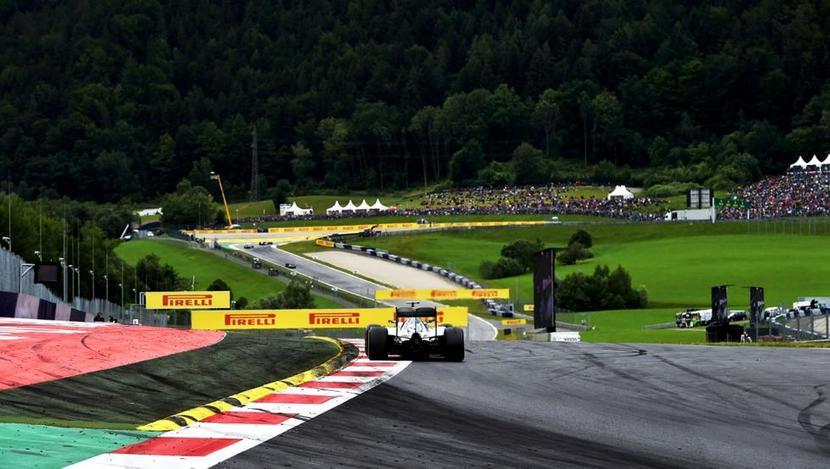 GP de Austria 2016