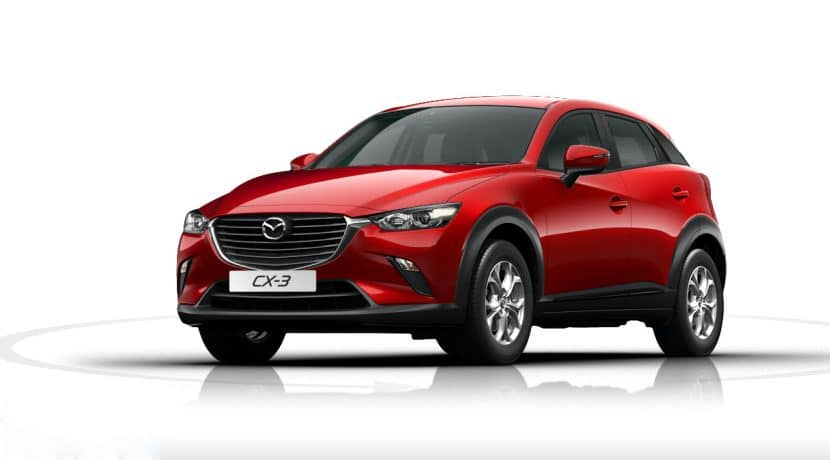 Mazda CX-3 Style