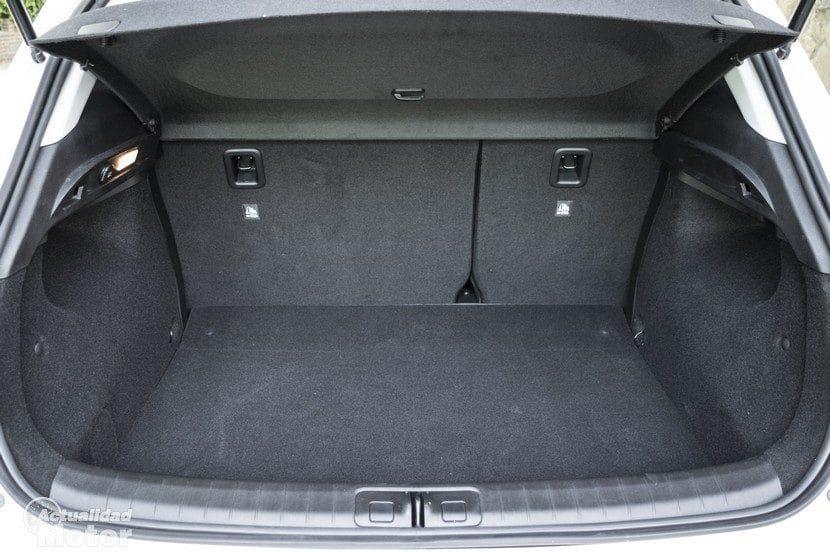 Prueba Fiat Tipo 5 puertas