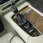 Prueba Volvo V90 interior