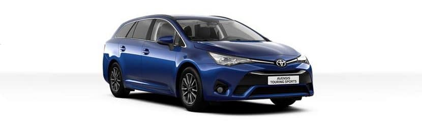 Toyota Avensis Touring Sports Advance