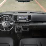 Volkswagen Crafter 2017