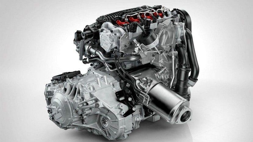 Volvo V40 Drive-E