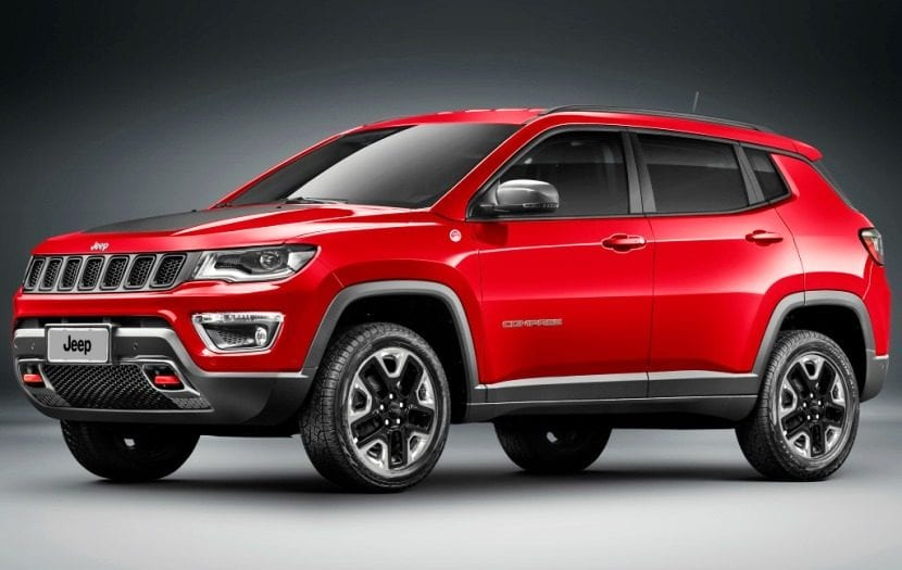 Jeep Compass FCA