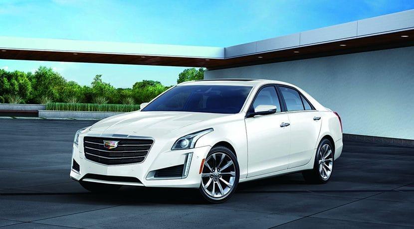 Cadillac edición limitada White Edition