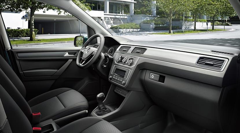 Volkswagen Caddy 35 Edition