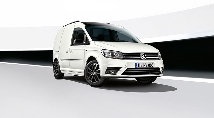 Volkswagen Caddy 35 Edition