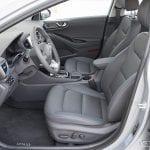 Prueba Hyundai Ioniq Híbrido