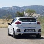 Prueba Kia Pro_Cee´d GT