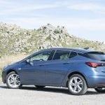 Prueba Opel Astra 1.4 Turbo 150 CV
