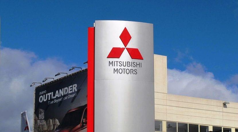 Grupo Bergé y Cía Mitsubishi