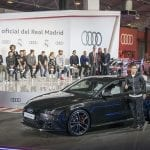 Audi Real Madrid