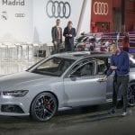 Audi Real Madrid
