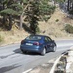 Prueba Volkswagen Jetta 2.0 TDI