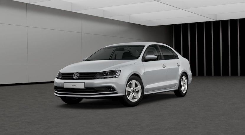 Volkswagen Jetta configurador Advance