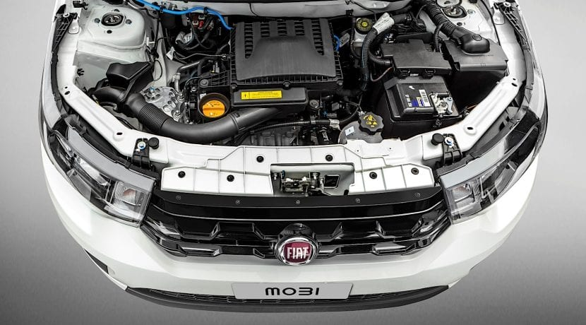 Motor FireFly FCA