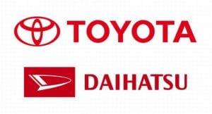 Toyota Daihatsu