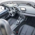 Prueba Mazda MX-5 1.5 Skyactiv-G 131 CV
