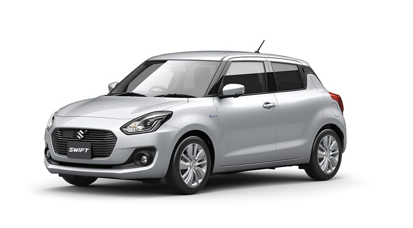 Suzuki ib rica ya tiene los precios del nuevo swift para for La iberica precios