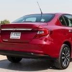 Fiat Tipo Dodge Neon