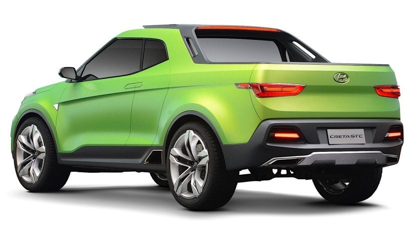 Hyundai Creta STC Concept 1