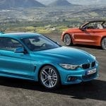 BMW Serie 4 Restyling 2017