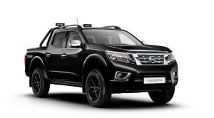 Nissan Navara Trek-1°