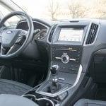 Prueba Ford S-MAX Vignale