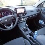 Prueba Hyundai i30