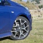 Prueba Opel Corsa OPC