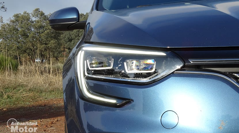 Prueba Renault Mégane 1.6 dCi 130