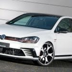 Volkswagen Golf GTI Clubsport S B&B Automobiltechnik