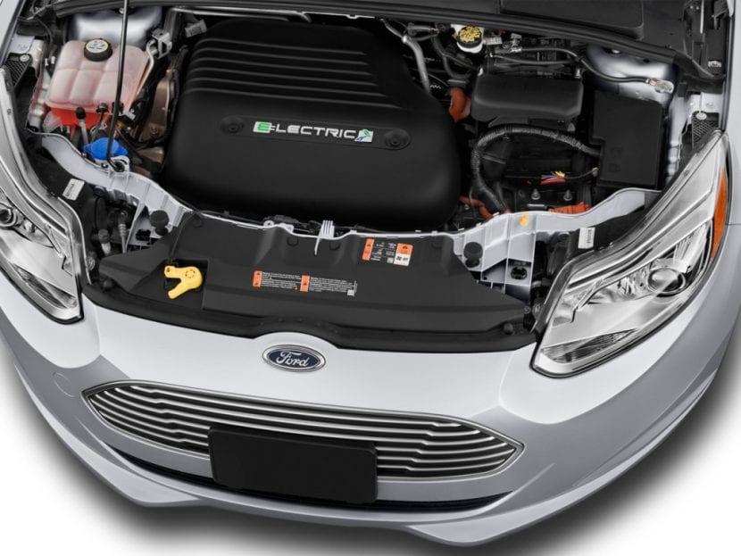 Ford Focus EV (3)