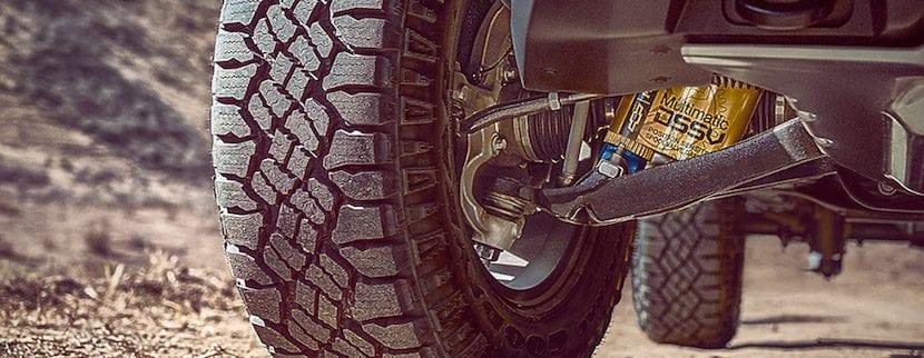 Chevrolet Colorado zr2 (4)