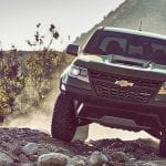 2017 Chevrolet Colorado zr2 (1)