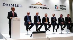 Daimler Nissan México