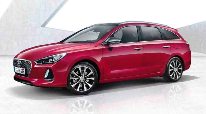 Hyundai i30 Tourer 3