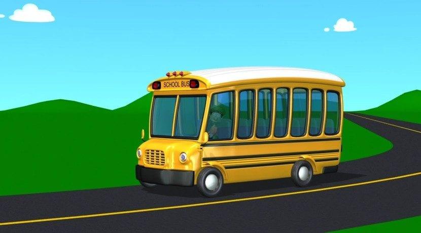 Microbus permiso BTP