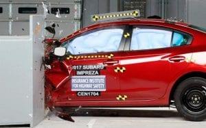 Subaru Impreza TSP+