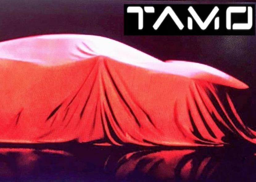 Tata - Tamo Future