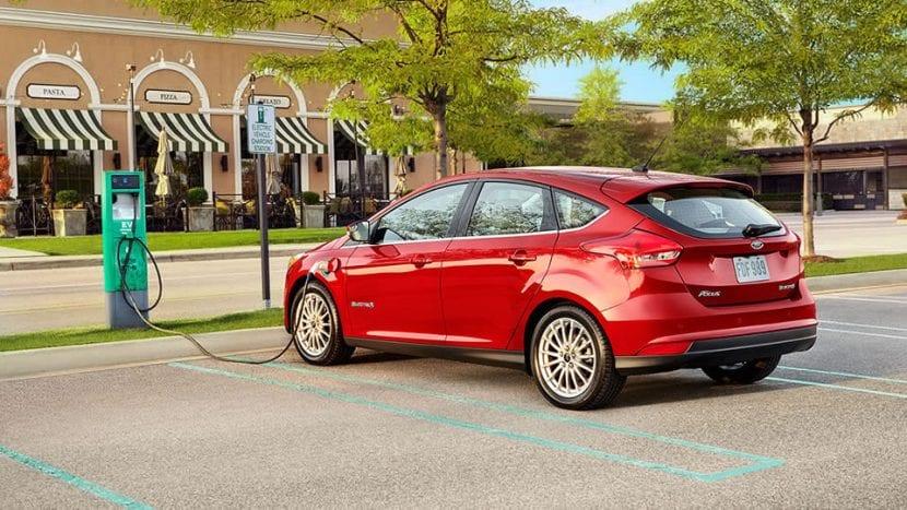 Ford Focus EV (2)