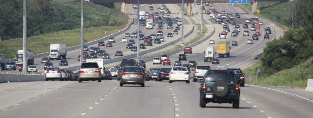 Imagen de autopista