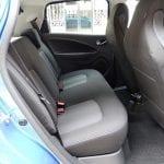 Prueba Renault ZOE 41 kWh