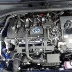 Prueba Toyota C-HR