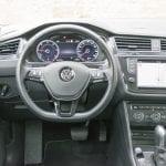 Prueba Volkswagen Tiguan