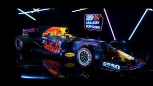 Lateral del RB13