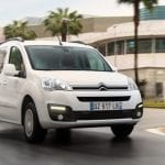 Citroën E-Berlingo Multispace 1